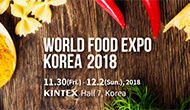 World Food Expo Korea