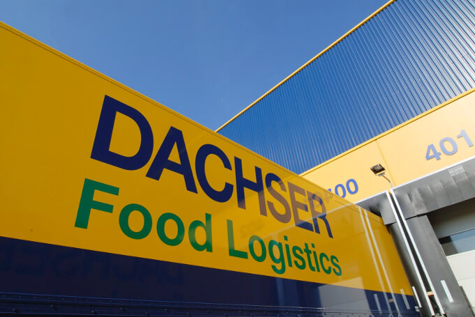 Dachser Italy Food Logistics
