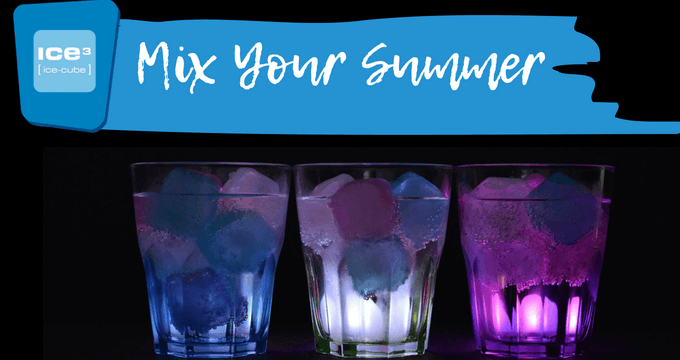 Mix Your Summer