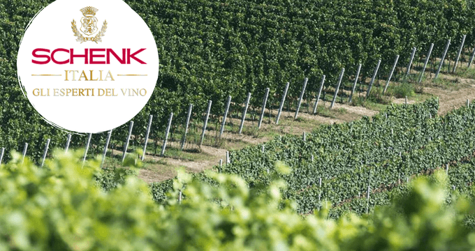 Schenk Italian Wineries