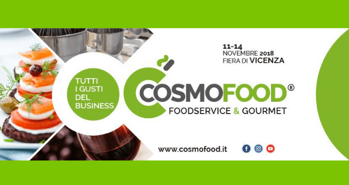 Cosmofood - Italian Exhibition Group