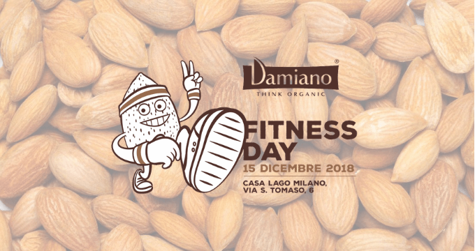 Damiano Fitness Day