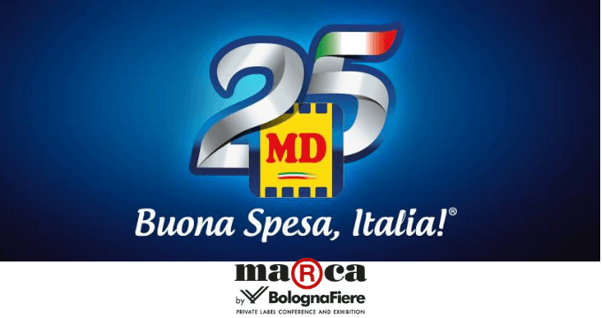 MD - Marca by BolognaFiere 2019