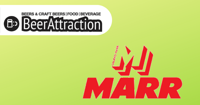 MARR a Beer Attraction