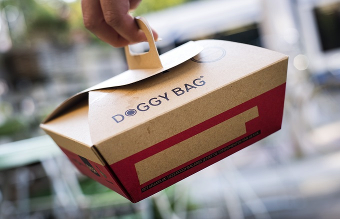 doggy bag, spreco alimentare