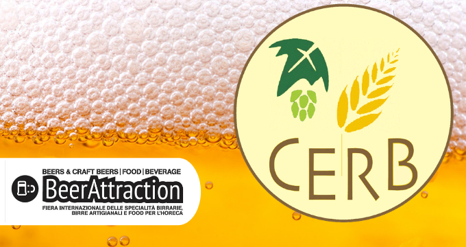 cerb, beer attraction