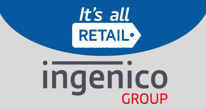 It's all Retail - Ingenico Group