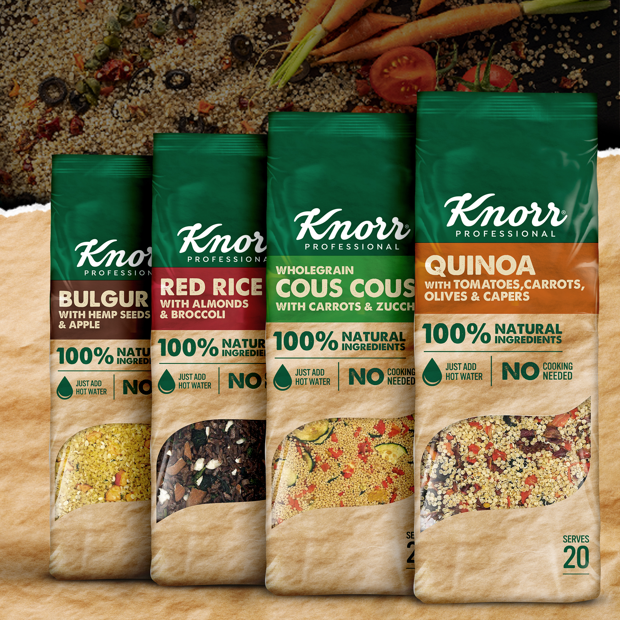 Knorr Professional