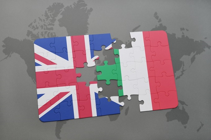 brexit, made in italy