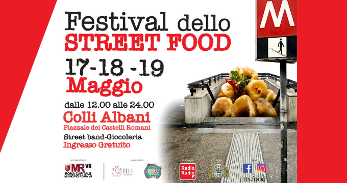 Festival dello Street Food - TTSFood