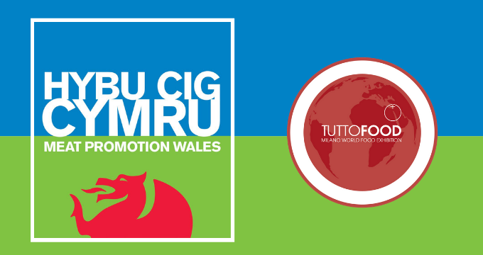 HCC Meat Promotion Wales - TuttoFood