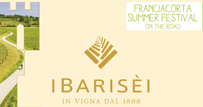 I Barisèi - Franciacorta Summer Festival on the road