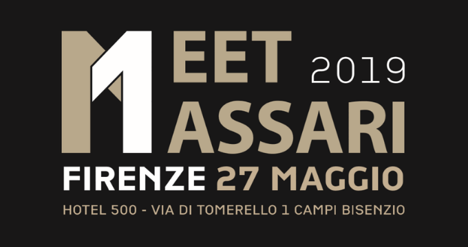 Meet Massari 2019 Firenze