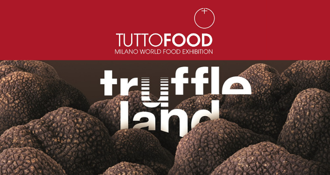 Truffle Land a TuttoFood