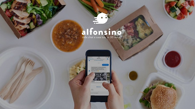 alfonsino, food delivery