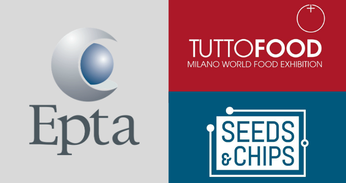 epta, tuttofood, seeds & chips
