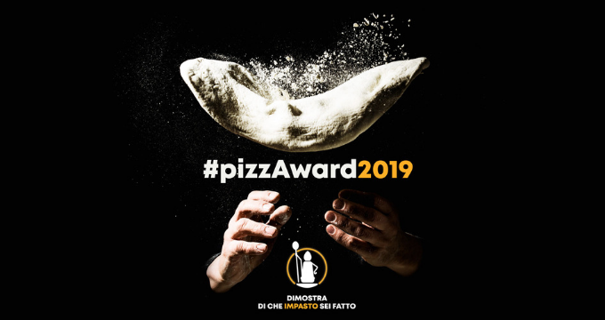 pizzAward 2019
