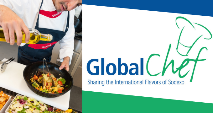 Global Chef - Sodexo