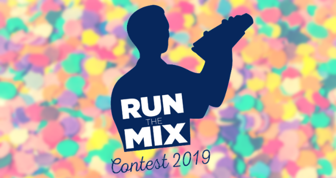 Run the Mix 2019