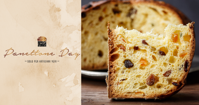 panettone day