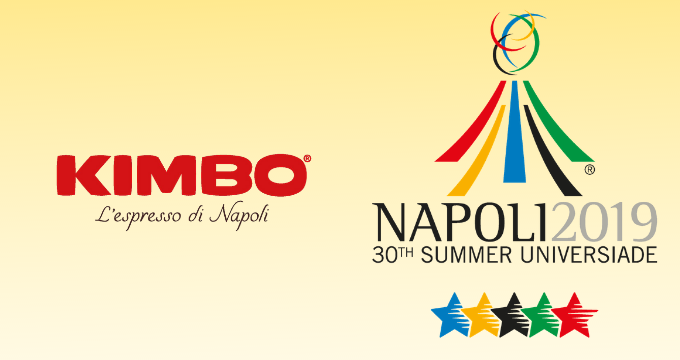 Kimbo - Summer Universiade Napoli 2019
