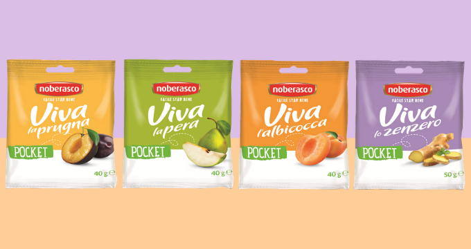 Viva Pocket - Noberasco