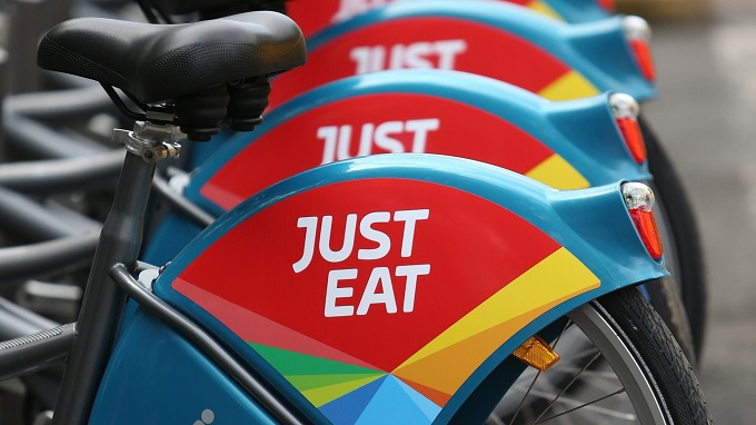 Takeaway.com offre 5 miliardi di sterline per acquistare Just Eat