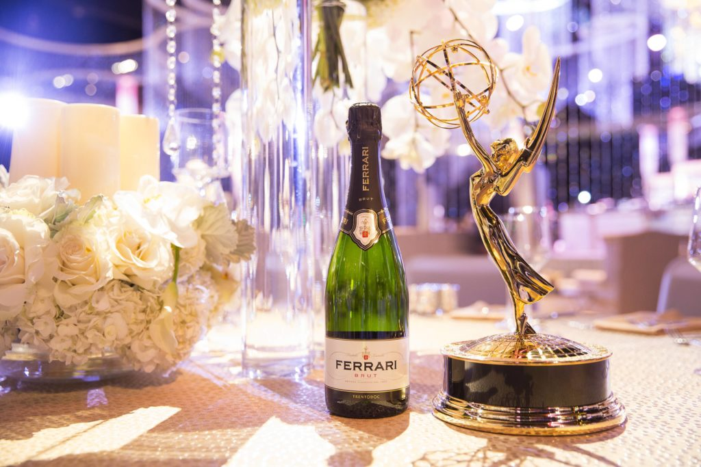 Ferrari Emmy Awards