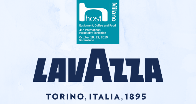 Lavazza Host