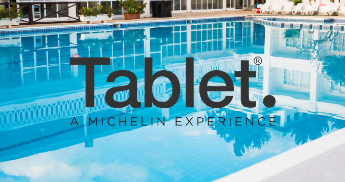 Tablet e Michelin