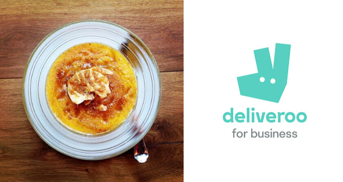 zuppa Deliveroo For Business