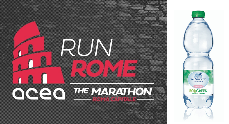 Run Rome The Marathon - San Benedetto