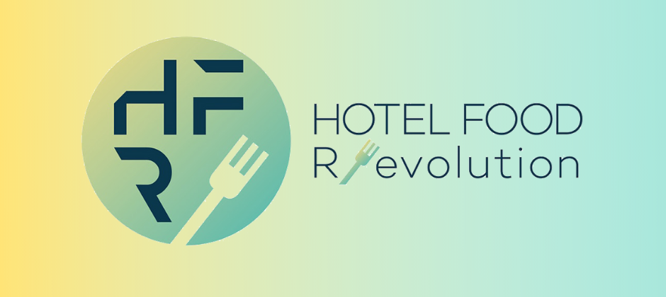 hotel food r-evolution, ristorazione in hotel