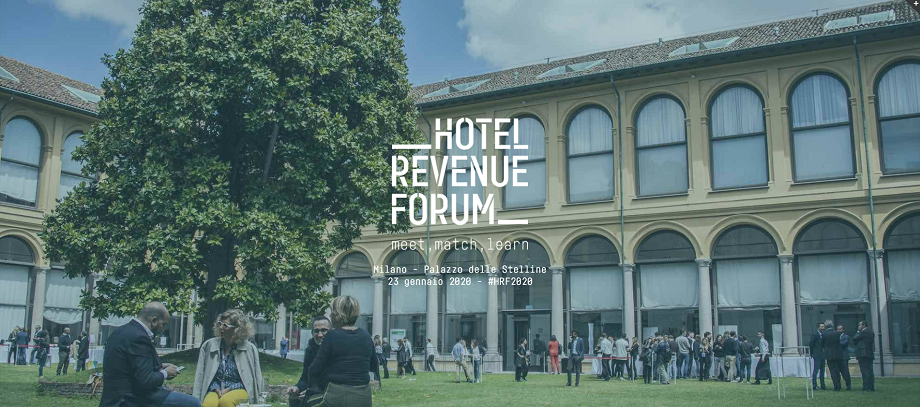 hotel revenue forum