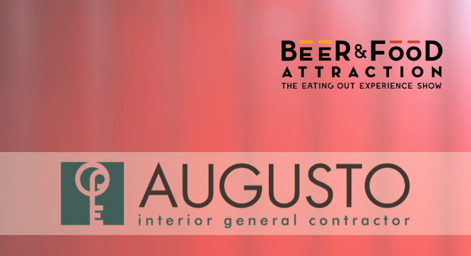 Augusto Contract - Beer&Food Attraction