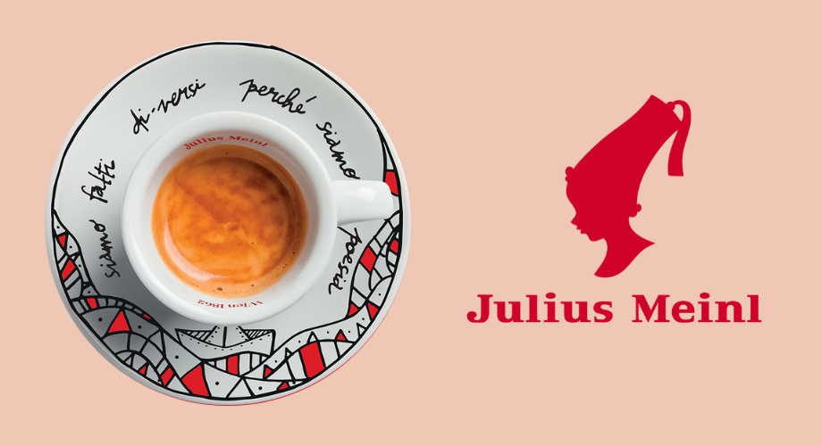 Julius Meinl - Pay with a Poem