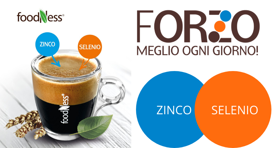 FORZO foodness