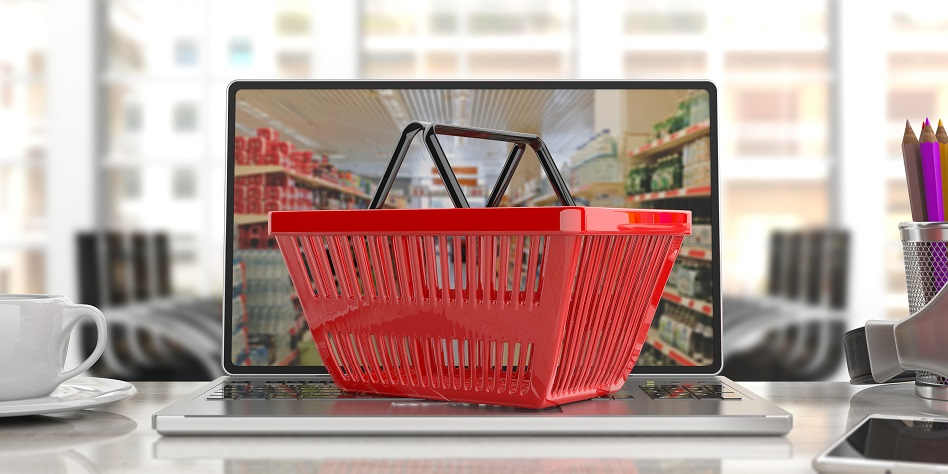 food&grocery, ecommerce