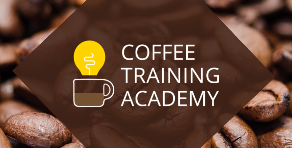 coffee training academy, formazione a distanza