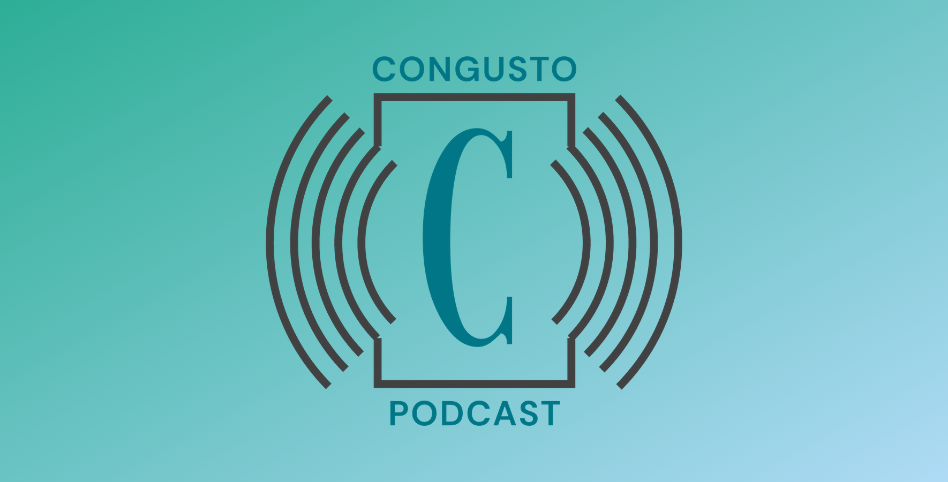 congusto podcast