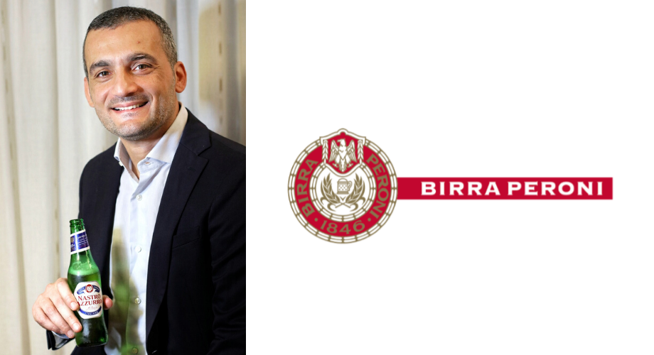 Paolo Catapano è il nuovo Head of Off Premise Channel di Birra Peroni